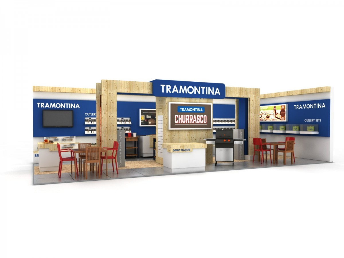 Marketing Exhibition Stand Examples : Exhibition stand examples